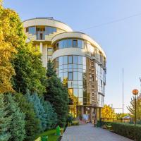 Отель Жемчужина, отель в Саратове