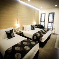 Room Motels Gatton, hotel em Gatton