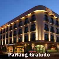 Sercotel Guadiana, hotel en Ciudad Real