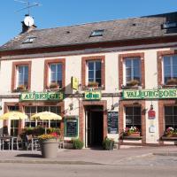 Logis Auberge du Valburgeois