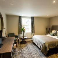 Woodland Grange, hotel in Leamington Spa