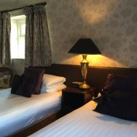 The lodge, hotel in King's Lynn
