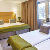 Hotell Högland, hotell i Nässjö