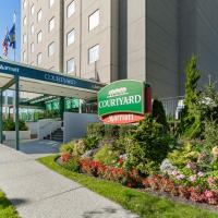 Courtyard by Marriott New York JFK Airport, hotel near John F. Kennedy International Airport - JFK, Queens