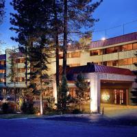 사우스 레이크 타호에 위치한 호텔 Tahoe Seasons Resort By Diamond Resorts