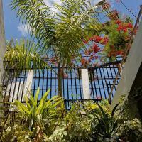 Casa de Arigoffe, hotel in Rio Vermelho, Salvador