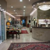Esperia Boutique Hotel, ξενοδοχείο στο Αγρίνιο