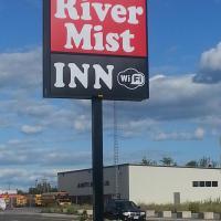 River Mist Inn, hotel em Sturgeon Falls