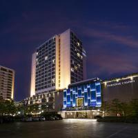 Paradise Hotel Busan, hotel in Busan