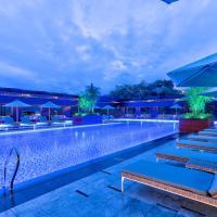 Hilton Kota Kinabalu, hotel in Kota Kinabalu
