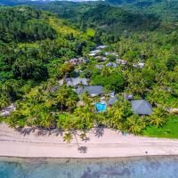 Beachouse, hotel in Namatakula