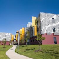 Western Sydney University Village - Penrith, hotel in Penrith