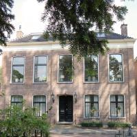 Logement №5, hotel in Assen