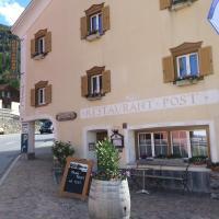 Landgasthaus Post