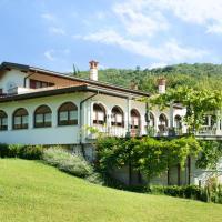 Turistična kmetija Štanfel, hotel em Podsabotin