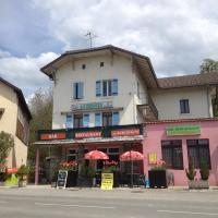 Les Allobroges, hôtel à Villard-sur-Boëge