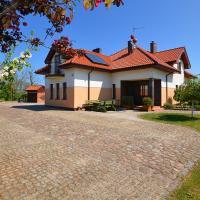 Villa Cis – hotel w mieście Darłowo