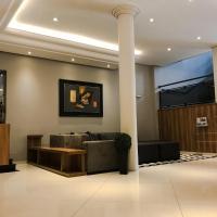 Rede Andrade Mercado Hotel, hotel em Curitiba