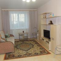 Уютная квартира у Софьи