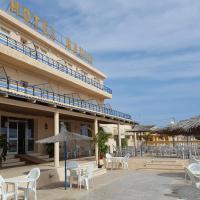Hotel Bahia, hotel in Puerto de Mazarrón