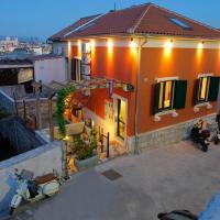 Villa Urbi et Orbi