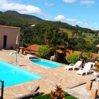 Pousada Só Alegria, hotel in Mario Campos