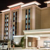 Hampton Inn & Suites Nashville-Airport, hotel near Nashville International Airport - BNA, Nashville