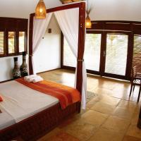 Casa Areia Pousada, hotel in Barra Grande