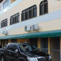 Apartamentos - Itapuã Residence