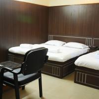 Hotel Govind Heights, hotel in Tirupati