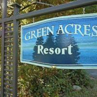 Green Acres Lakeside Resort Salt Spring Island, hotel em Ganges