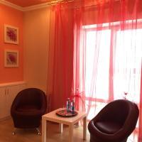 Aldan Guest House Lux, отель в Алдане