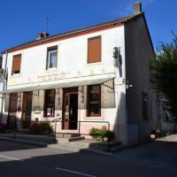 Auberge du Vieux Moulin, hôtel à Le Breuil