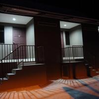 Pollock View Resort, hotel in Sungai Lembing