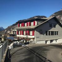 Schäfli, hotel in Amden