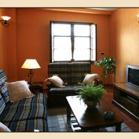Casa Tia Paula, hotel en Carrión de los Condes