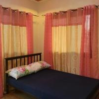 Vhauschild Transient Rooms -B, hotel in Alaminos