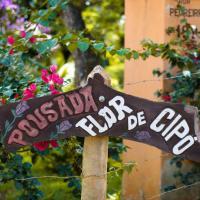Pousada Flor de Cipó
