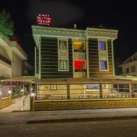 Kayı Hotel, hotel in Fethiye