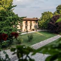 Agriturismo Corte Ruffoni, hotell i Zevio