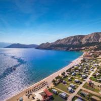 Baška Beach Camping Resort by Valamar, Hotel in Baška