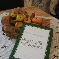 Apart Silberspitze, hotel in Zams
