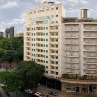 Marabá São Paulo Hotel
