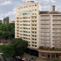 Marabá São Paulo Hotel,聖保羅的飯店