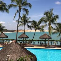 Hotel Marinas, hotel em Pipa
