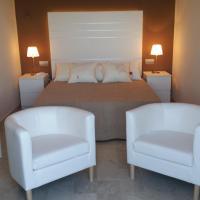 Hotel L'Alguer, hotel in L'Ametlla de Mar
