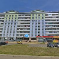 Apartments 29 micro-district, отель в Ангарске
