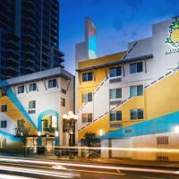 Staypineapple, Hotel Z, Gaslamp San Diego, hotel in San Diego