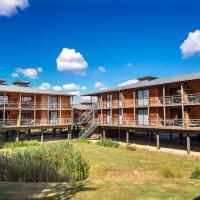 Domaine De Cice Blossac Resort Spa Golf Rennes Sud