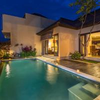 The Reika Villas by Nagisa Bali
